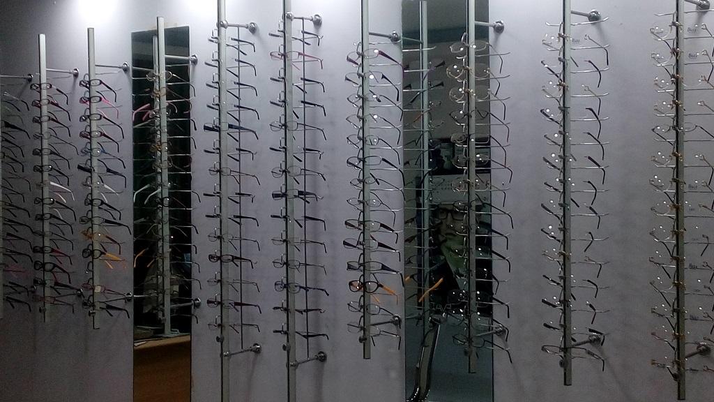 Eye Department
